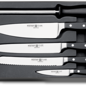 FIVE PIECE COOK'S SET – 9746