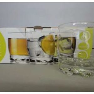 ADORA WATER GLASS 6 PACK