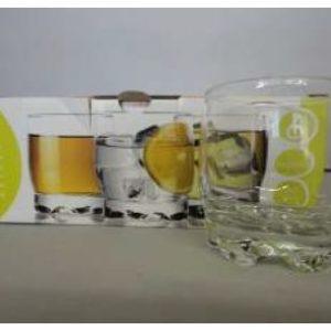 ADORA WATER GLASS 6 PACK