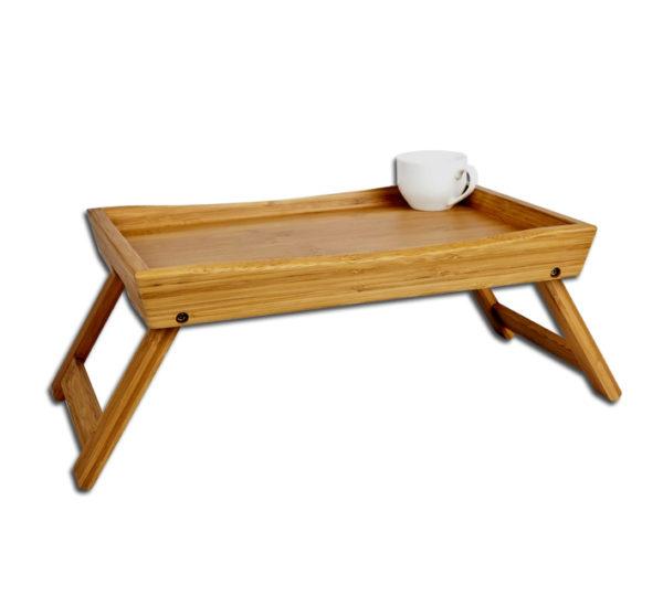 BAMBOO BREAKFAST TABLE
