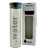 CARAFE WATER CHARCOAL LID