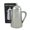 COFFEE MAKER DOUBLE WALL STAINLESS STEEL THERMIQUE - 8CUP/1000ML