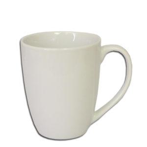 COFFEE MUG WIHTE