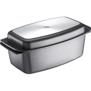Classic Deep Roaster and Grill Lid
