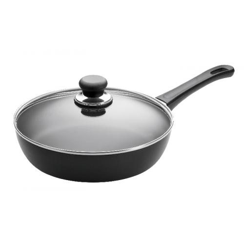 Classic Saute Pan w/lid 24cm