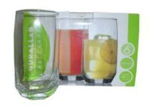 DIAMOND HIBALL TUMBLER 6 PACK
