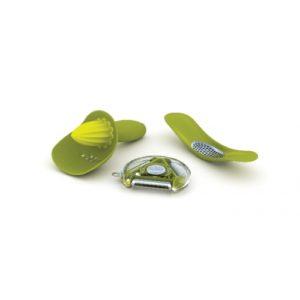 Gadget Gift Set - Green