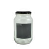 JAR WITH NOTES 1.0LT