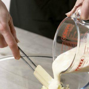 Classic Glass Measure jug High resistance 0,5 L