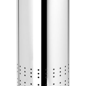 Brabantia Laundry Bin 30L - Brilliant Steel