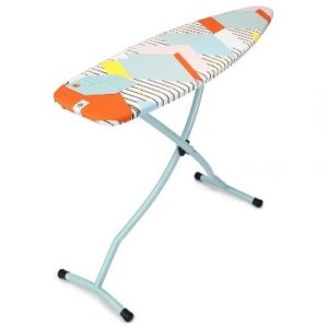 Ironing Board 135x45(D) with Silicon Pad - Fields