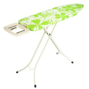 Ironing Board 110x30(A) Steam Iron Rest - Green Spring