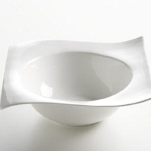 Motion Sq Bowl 23.5cm