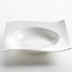 Motion Sq Soup Bowl 22cm