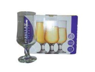 NEVEKAL BEER GLASS 6 PACK