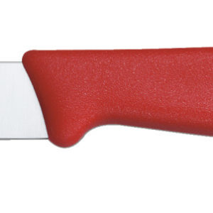 Paring Knife Red 8cm