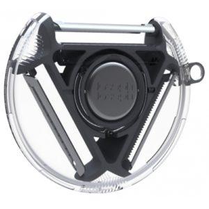 Rotary Peeler (Grey)