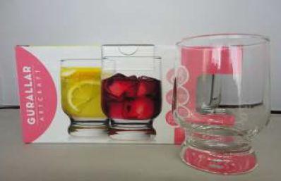 STELLA JUICE GLASS 6 PACK