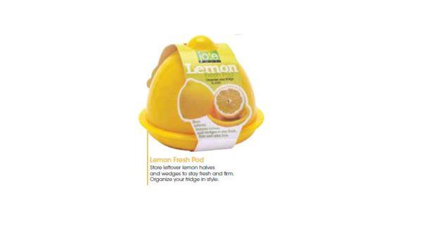 Joie Lemon Fresh Food Pod