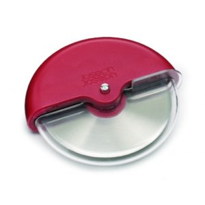 Scoot Pizza Wheel (Red)