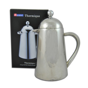 THERMAL S/S COFFEE MAKER