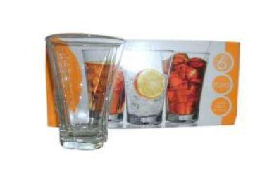 TRUVA HIBALL GLASS 6 PACK