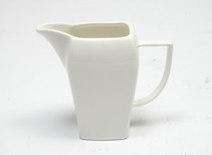 WHITE BASICS Jug 210ML