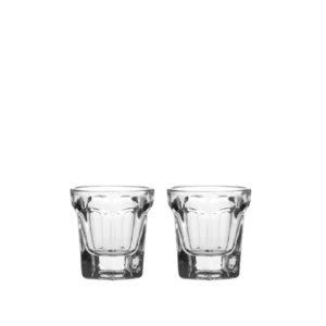 CONSOL TOT GLASS 6PK 25ML