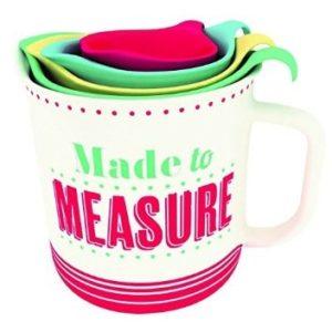 Measuring Stack