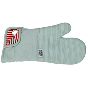 SILICONE GRY OVEN GLOVE