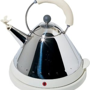 ALESSI ELECTRIC WATER KETTLE