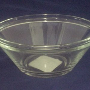 Stackable Glass Bowl - 621ml