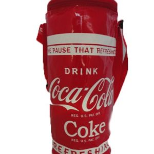 Coke Cooler Bag 4.5Lt