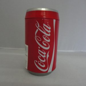 Coke Money Box Small