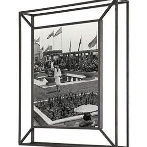 """Matrixmatte-black photo frame 8"""" x 10"""""""