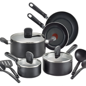 OPTI COOK SET 12PC