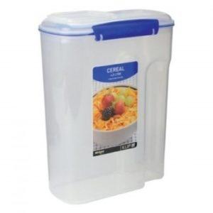 Klip It Cereal Container 4.2Liter