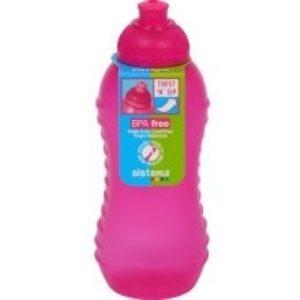 Drink Bottle  TWISTER 330ML