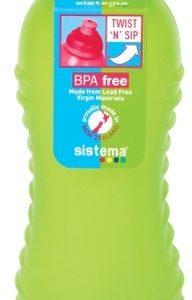 Drink Bottle  TWISTER 460ml