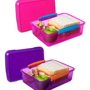 Sistema Lunch Container