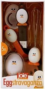 Eggstravaganza - 5pc Set