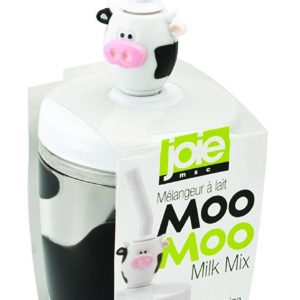 COW MILK MIXER
