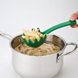 Joie Paysan Pasta Colander Non-Scratch