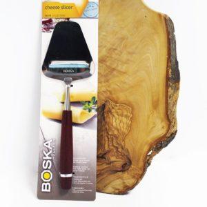 Boska Cheese Slicer Taste Collection