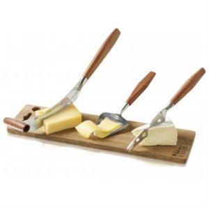 BOSKA Explore Cheese Set