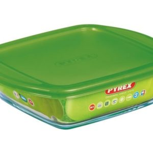 Cook & Store Square Dish with Lid