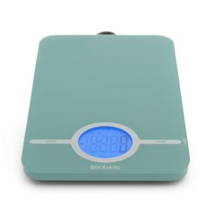 Digital Kitchen Scale – Mint