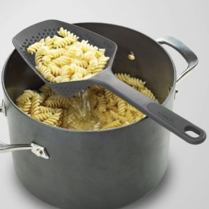 Scoop Plus Large – Grey