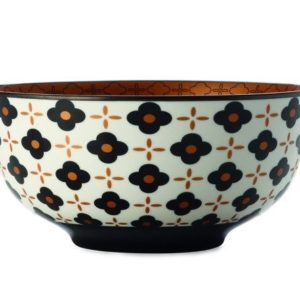 Christopher Vine Design Marigold Bowl 18cm White