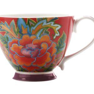 Maxwell & Williams - Hanoi Mug Flower Peony - 400ml